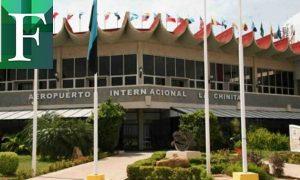 Fedecámaras Zulia solicitó reactivación del Aeropuerto Internacional La Chinita