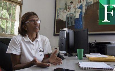 Colegio de Enfermería de Caracas se suma al rechazo de la vacuna cubana Abdala