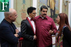 Periodista dominicano denuncia amenazas desde Venezuela luego de entrevistar a Bonny Cepeda