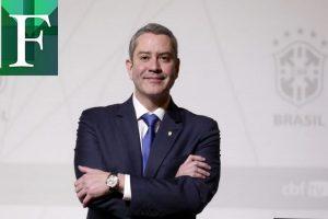 Confederación Brasileña suspendió a su presidente tras denuncias de abuso