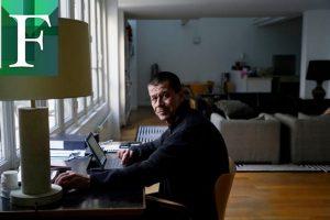 Emmanuel Carrère gana el Premio Princesa de Asturias de las Letras