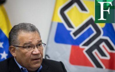 Márquez busca levantar las inhabilitaciones de opositores