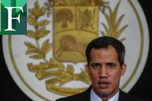 Guaidó se solidarizó con Chamorro señalando que es perseguida por Ortega