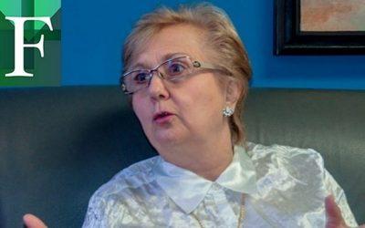 BLANCA ROSA MÁRMOL: EL NUEVO FISCAL DE LA CPI GENERA EXPECTATIVAS EN EL CASO DE VENEZUELA