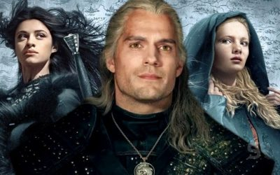 Adelanto de la segunda temporada de The Witcher