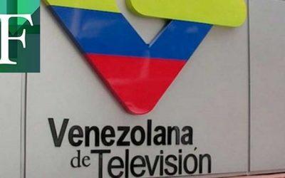CNE anuncia investigación contra VTV por uso de recursos públicos con fines partidistas