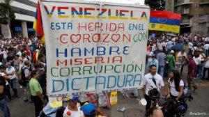 Venezuela otra vez ocupa el último lugar de la lucha contra la corrupción