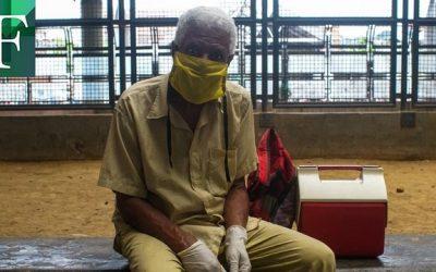 Abuelos huérfanos: Víctimas silenciosas del éxodo en Venezuela