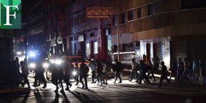 Venezuela está en cuenta regresiva para otro apagón nacional