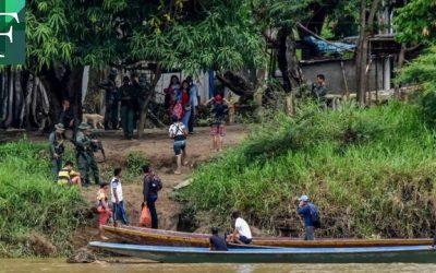 Piden presencia de la Cruz Roja y la ONU en Apure por conflicto armado