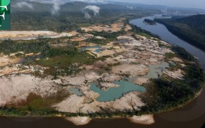 Oposición venezolana lamentó impacto minero en Parque Nacional Canaima