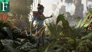 Presentan el primer trailer del juego basado en la película Avatar