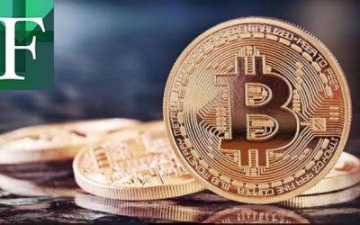El bitcoin se desploma más de 8% y se acerca a los 30.000 dólares