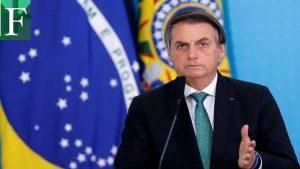 Bolsonaro pone en duda que la Copa América sea en Brasil: «Todavía no hay nada cerrado»