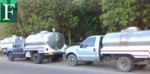 Fedenaga: Escasez de diésel amenaza seguridad alimentaria de venezolanos