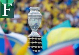 Supremo de Brasil inicia juicio sobre la Copa América