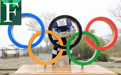 «La posibilidad de que los Juegos Olímpicos se celebren es de 100%»