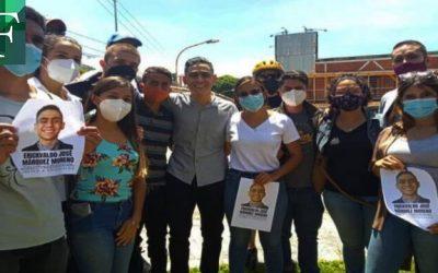 Liberados un preso político y cuatro extrabajadores petroleros en Venezuela