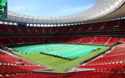 Supremo de Brasil aprobó realización de la Copa América