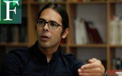 Freddy Ñáñez a Enrique Márquez: «VTV no ha recibido ninguna notificación formal del CNE»