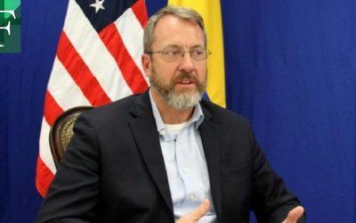 EE. UU. no dona vacunas a Venezuela por falta de «transparencia» del régimen
