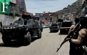 Enfrentamiento en La Vega deja dos muertos por balas perdidas
