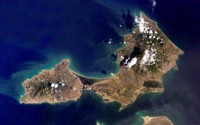 Colapso de dos plantas causa prolongados apagones en Nueva Esparta
