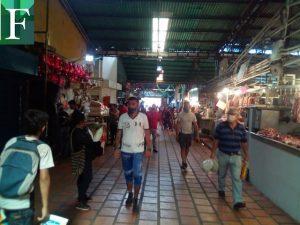 Casi 35 dólares semanalmente por 20 productos en el Táchira