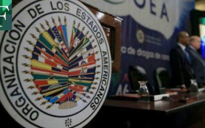 OEA pide «inmediata liberación» de líderes opositores en Nicaragua