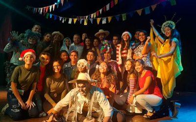 Jóvenes Artistas celebra 8 años formando al talento regional  Nva Esparta