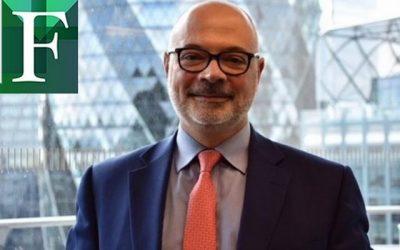 Profesor venezolano es el nuevo decano de la Facultad de Derecho de la Universidad de Buckingham