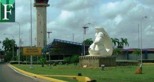 Reabrió aeropuerto internacional de la Chinita en semana flexible