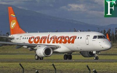 Estiman que boletos aéreos para rutas nacionales podrían costar 65 dólares
