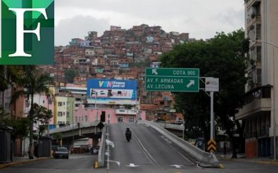 «Lo que pretende hacer el régimen con el caso de la Cota 905 es una novela repetida»: Juan Guaidó