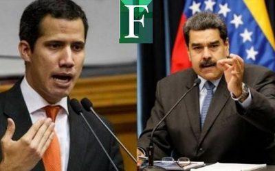 Condiciones para negociaciones en Venezuela no son creíbles ni transparentes