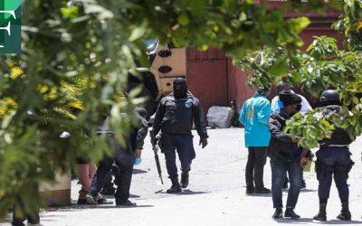 Cuatro muertos y dos detenidos de mercenarios que presuntamente asesinaron al presidente de Haití
