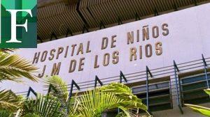 Hospital J.M. de los Ríos sin insumos para atender a sus pacientes