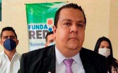 Madre de Javier Tarazona fue detenida tras allanamiento en su casa y liberada luego