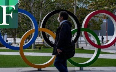Japón avisa que algunas pruebas olímpicas podrían celebrarse sin espectadores