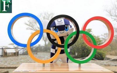 Juegos de Tokio se inauguran al fin este viernes