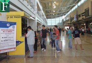 Venezuela autoriza vuelos comerciales a excepción de dos estados fronterizos