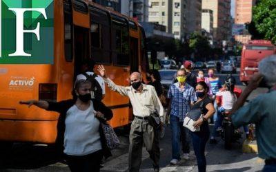 Grupo de Contacto para Venezuela pide buena fe para salir de la profunda crisis