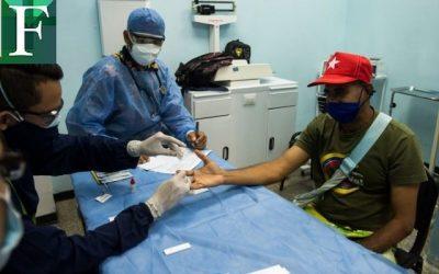 Vacunación contra el covid-19 en Venezuela no cumple con los estándares internacionales