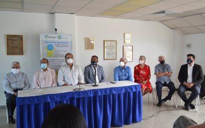 ONG Orpanac sigue luchando contra la corrupción a 13 años de su creación