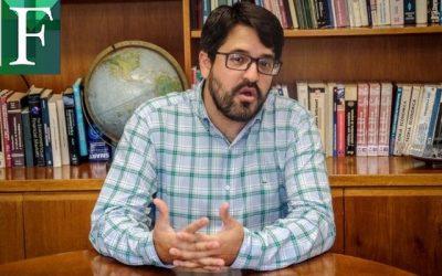 Asdrúbal Oliveros estima que la inflación de este año sea inferior a la de 2020