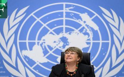 ONU instó una vez más a la liberación de presos políticos en reciente informe sobre Venezuela