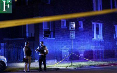 Violencia en Chicago: 14 muertos en celebraciones del 4 de julio