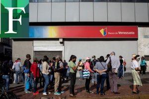 Banco de Venezuela abrirá oficinas para el pago de pensiones hoy sábado