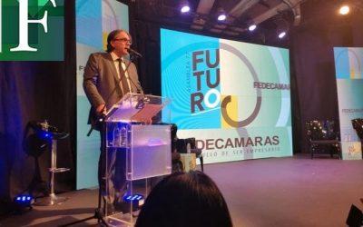 """Nuevo presidente de Fedecámaras: """"No veo futuro si no asumimos con seriedad la negociación entre todas las partes"""""""