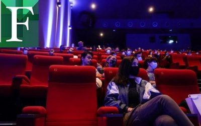 Cines venezolanos han vendido apenas 200.000 entradas en cinco meses